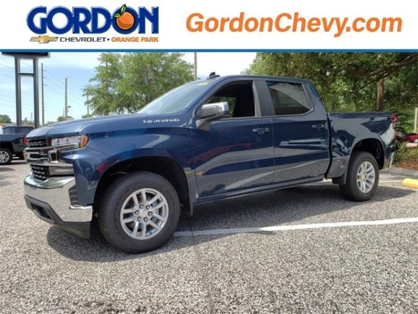 2019 Chevrolet Silverado 1500 in Orange Park, FL