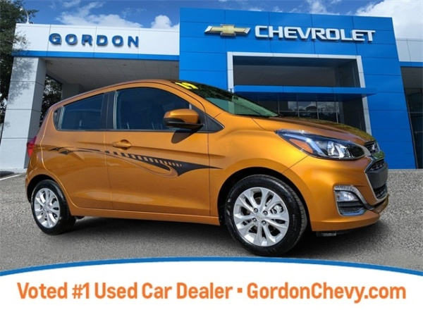 2019 Chevrolet Spark in Orange Park, FL