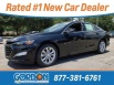 2019 Chevrolet Malibu LT with 1LT for Sale in Orange Park, FL