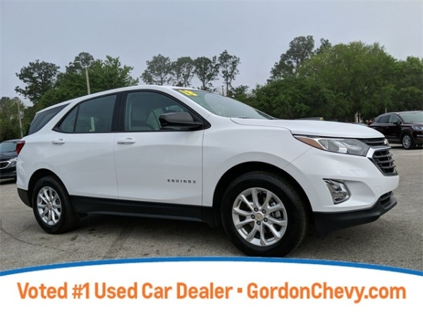 2018 Chevrolet Equinox in Orange Park, FL