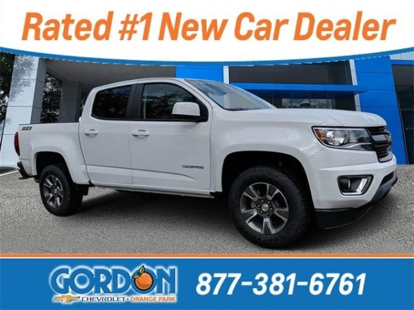 2020 Chevrolet Colorado in Orange Park, FL