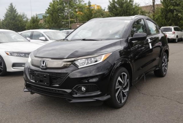 2019 Honda HR-V in Manassas, VA