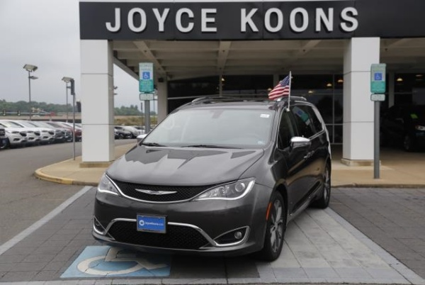 2017 Chrysler Pacifica in Manassas, VA