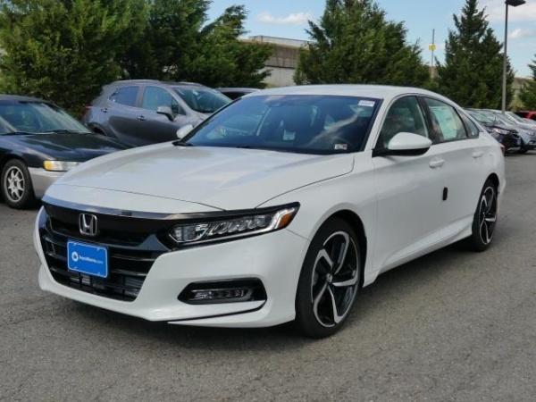 2020 Honda Accord in Manassas, VA
