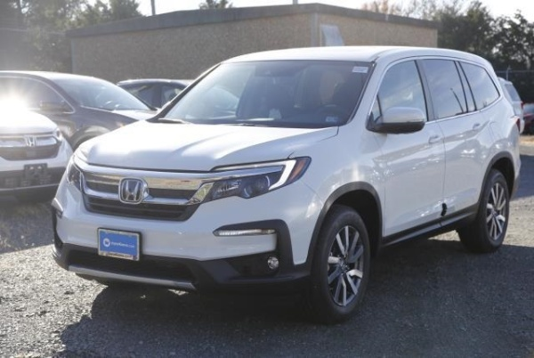 2020 Honda Pilot in Manassas, VA