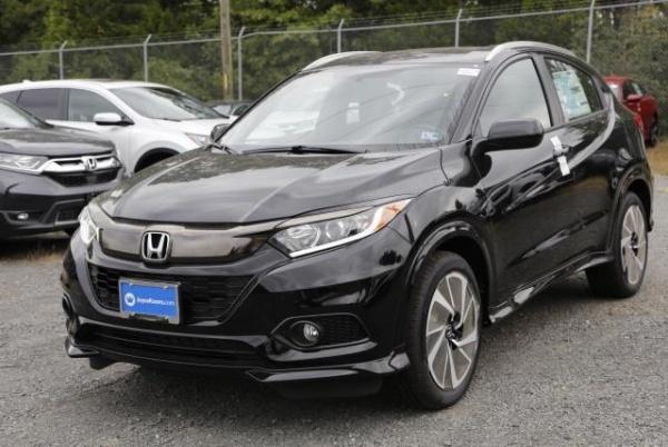 2019 Honda HR-V in Manassas, VA