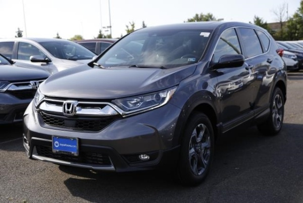 2019 Honda CR-V in Manassas, VA