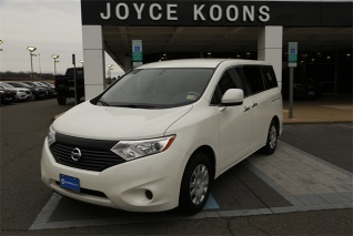 2014 Nissan Quest For Sale >> Used 2014 Nissan Quest For Sale 73 Used 2014 Quest Listings Truecar