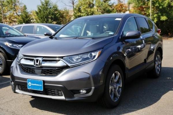 2019 Honda CR-V in Manassas, VA