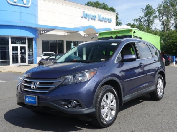 2013 Honda CR-V in Manassas, VA