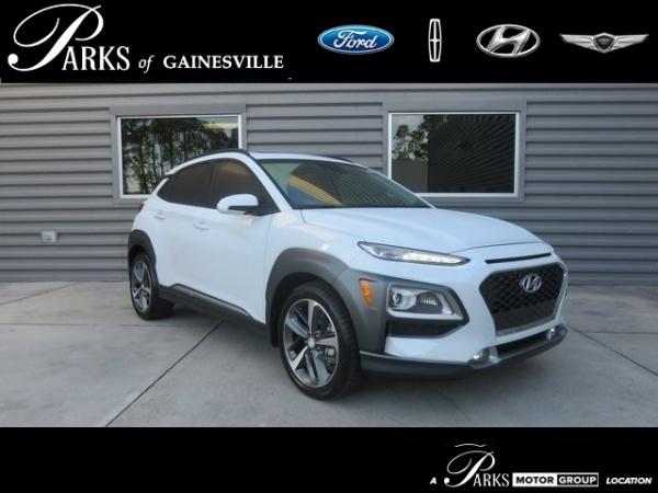 2020 Hyundai Kona in Gainesville, FL