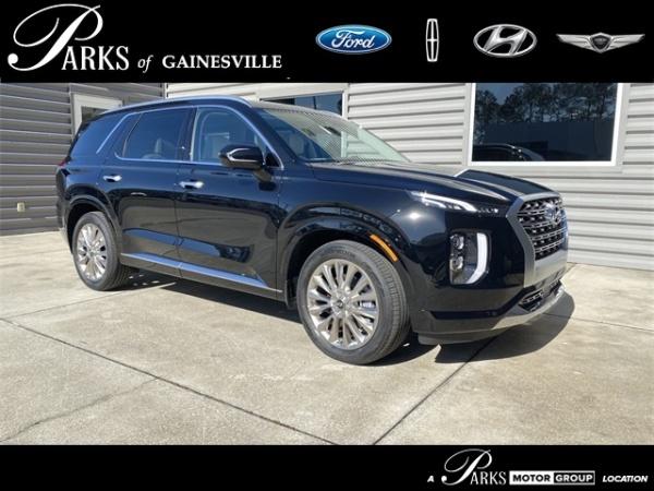 2020 Hyundai Palisade in Gainesville, FL