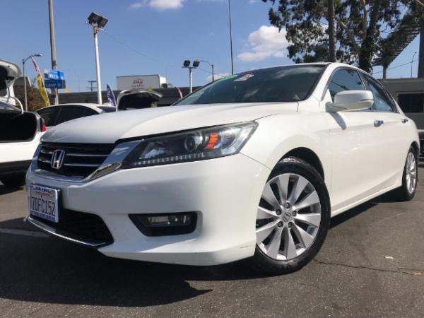 2014 Honda Accord in Los Angeles, CA