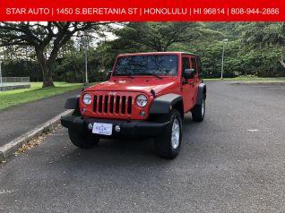 Used Jeeps For Sale In Honolulu Hi Truecar
