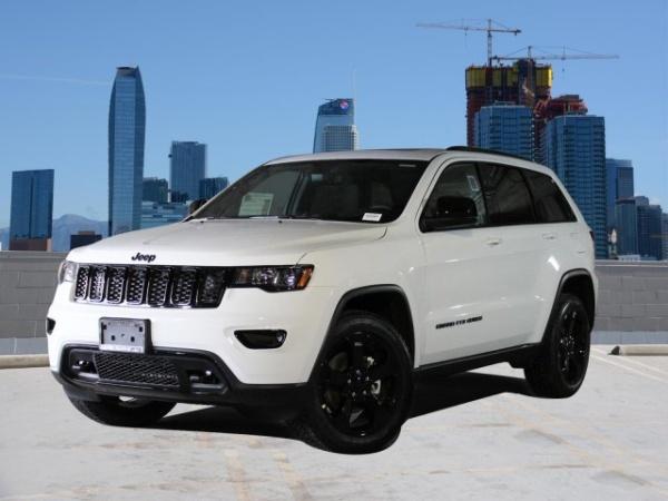 2019 Jeep Grand Cherokee in Los Angeles, CA