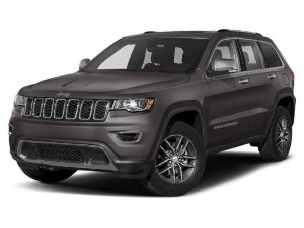 2020 Jeep Grand Cherokee in Los Angeles, CA