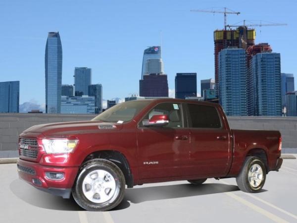 2020 Ram 1500 in Los Angeles, CA