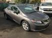 2013 Honda Civic LX Coupe Automatic for Sale in Miami, FL