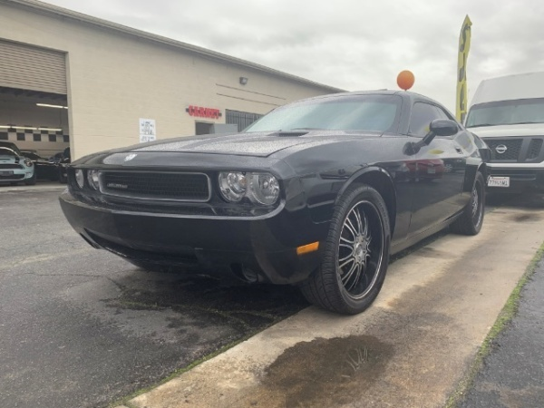 2010 Dodge Challenger in Escondido, CA