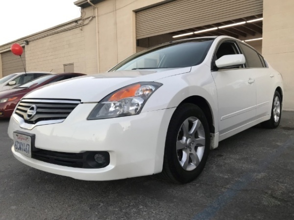 2008 nissan altima 2 5 sedan manual for sale in escondido ca truecar rh truecar com 2008 Nissan Maxima 2008 Nissan Maxima