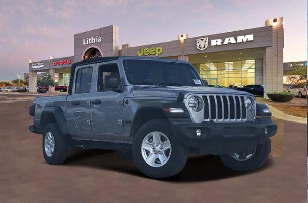 2020 Jeep Gladiator in Corpus Christi, TX