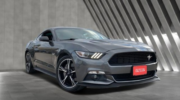 2016 Ford Mustang in Corpus Christi, TX