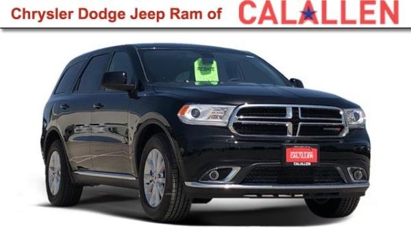 2019 Dodge Durango in Corpus Christi, TX