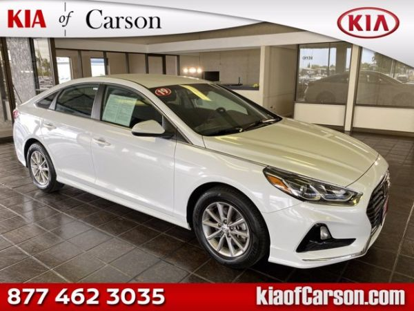 2019 Hyundai Sonata in Carson, CA