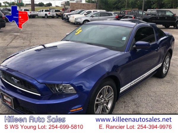 2013 Ford Mustang in Killeen, TX