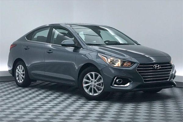 2020 Hyundai Accent in Columbia, SC