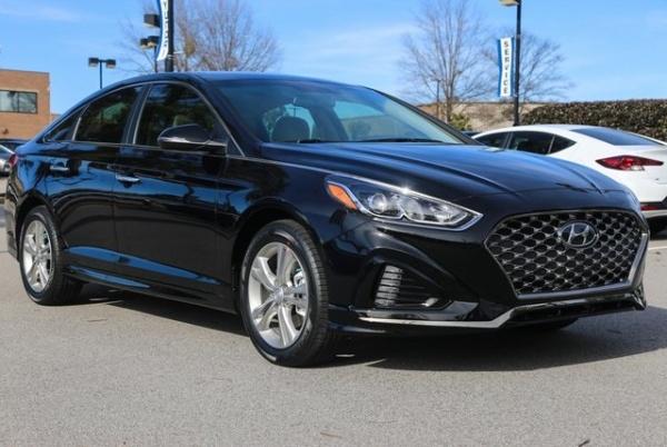 2019 Hyundai Sonata in Columbia, SC