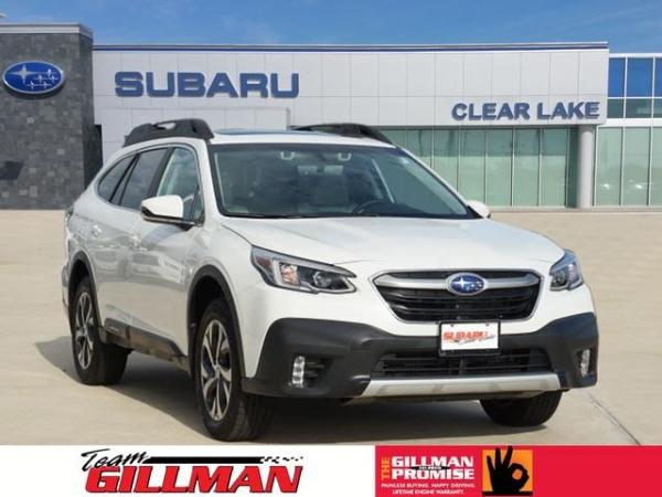 2020 Subaru Outback in Houston, TX