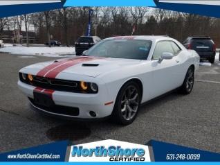 Port Jeff Dodge >> Used Dodge Challenger For Sale In Woodside Ny 236 Used