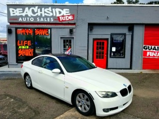 Used 2010 Bmw 3 Series 328i Coupe Sulev For In Jacksonville Fl