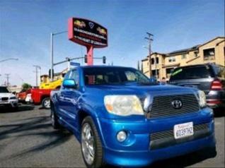 Used Toyota Tacomas For Sale Truecar
