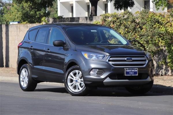 2019 Ford Escape in Newark, CA