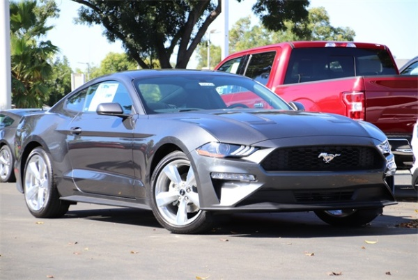 2019 Ford Mustang in Newark, CA