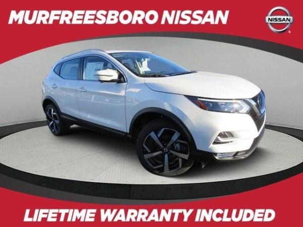 2020 Nissan Rogue Sport in Murfreesboro, TN