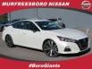 2020 Nissan Altima 2.5 SR FWD for Sale in Murfreesboro, TN