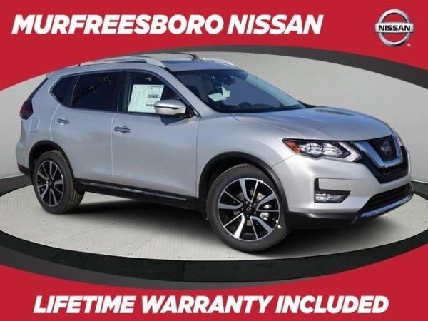 2020 Nissan Rogue in Murfreesboro, TN