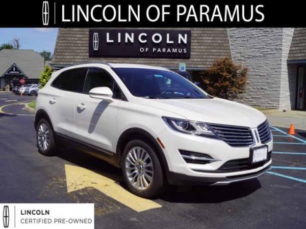 2017 Lincoln MKC in Paramus, NJ