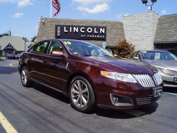 2010 Lincoln MKS in Paramus, NJ
