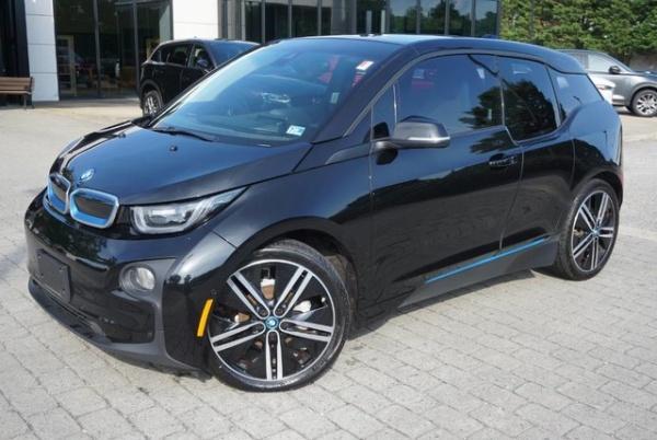 2017 BMW i3 in Newport News, VA