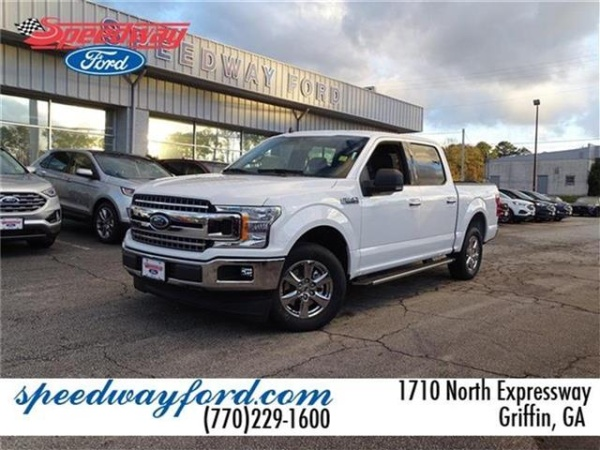 2019 Ford F-150 in Griffin, GA