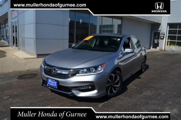 2017 Honda Accord in Gurnee, IL