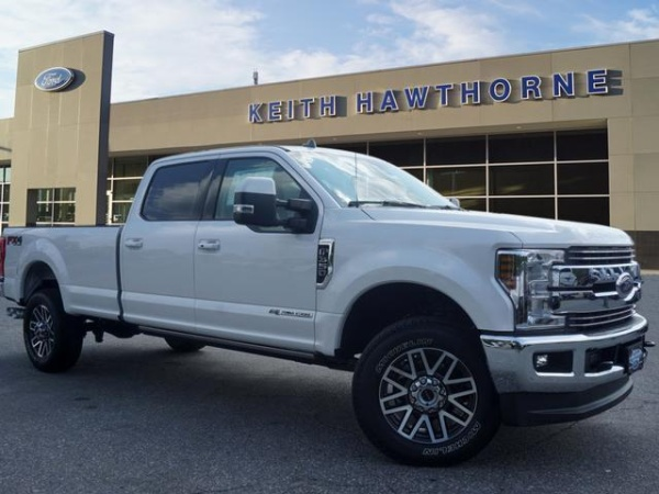 2019 Ford Super Duty F-350 in Belmont, NC