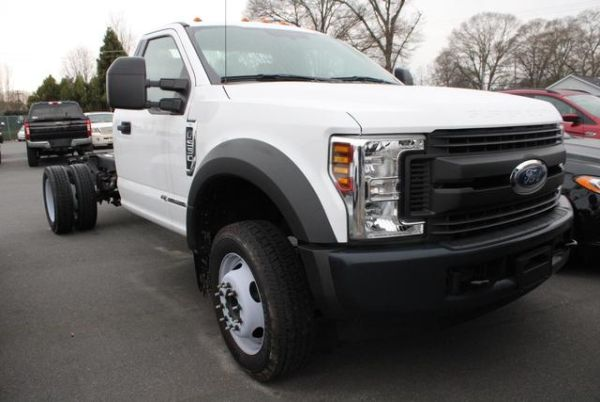 2018 Ford Super Duty F-550 in Belmont, NC