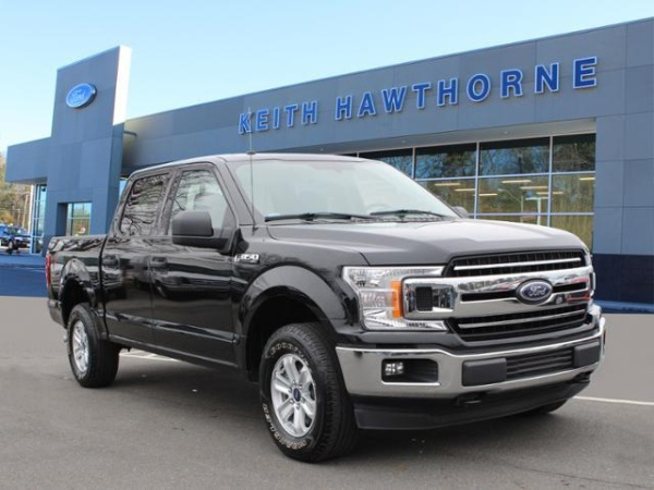 2018 Ford F-150 in Belmont, NC