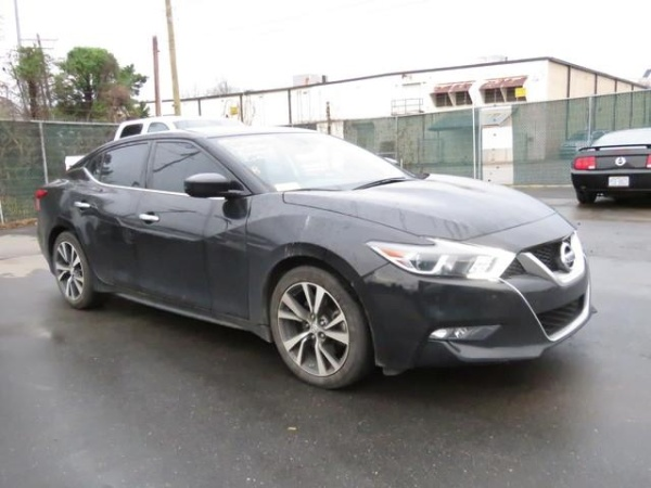 2017 Nissan Maxima in Belmont, NC