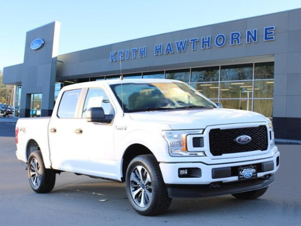 2020 Ford F-150 in Belmont, NC
